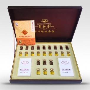 中药油套盒14个品种的成份及功效说明